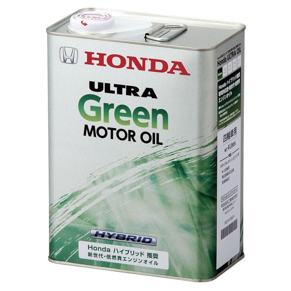ホンダ GREEN 4L, , product