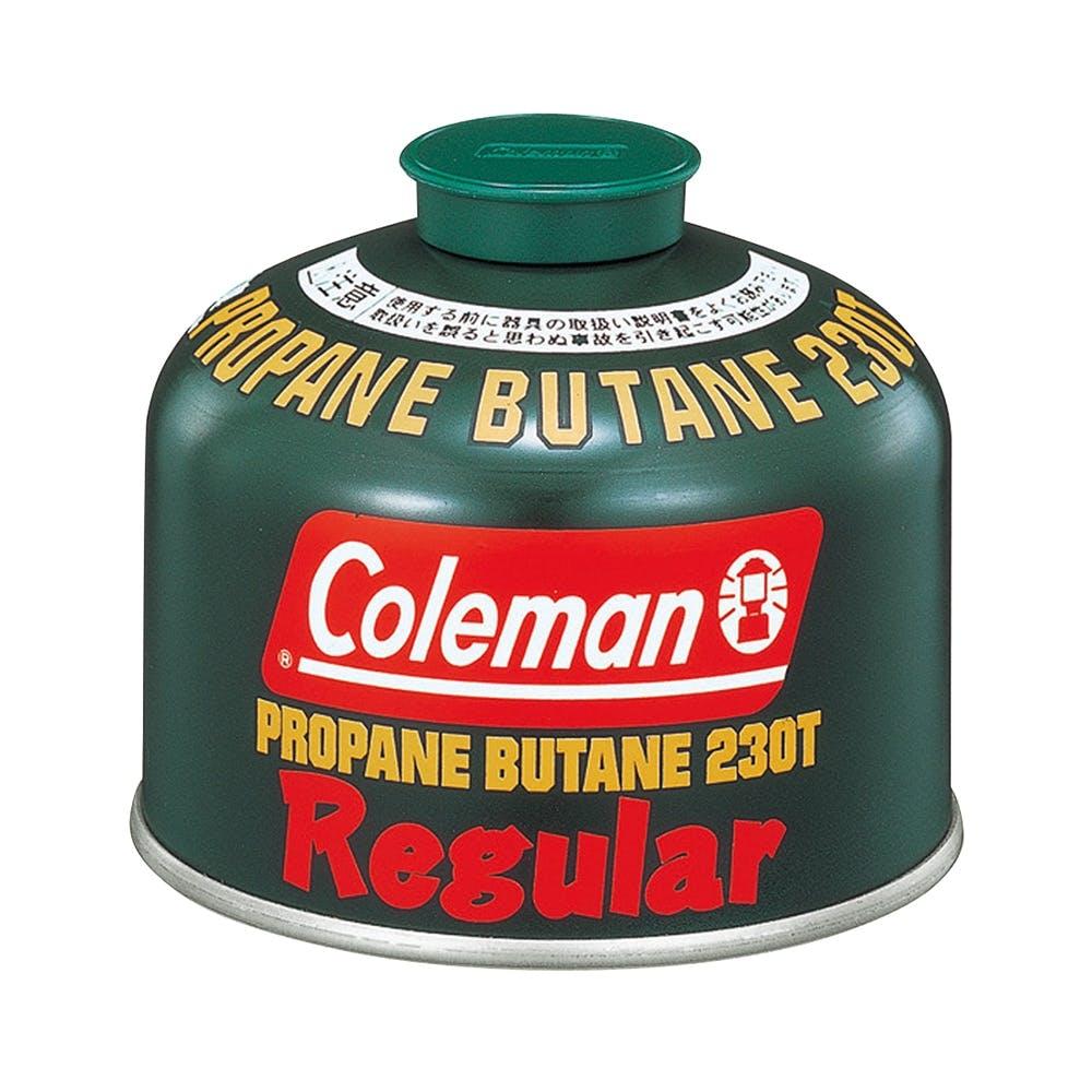 【SU】コールマン 純正LPガス燃料[Tタイプ] 230G 103A230T, , product