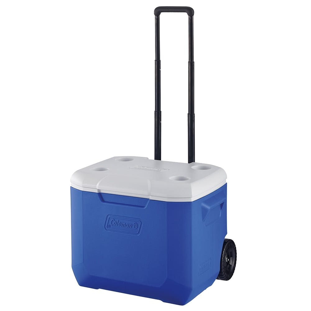 【店舗限定】コールマン ホイールクーラー/60QT ブルー, , product
